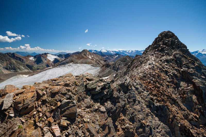 Download Top of Tirol stock image. Image of alps, austria, summit - 26224701