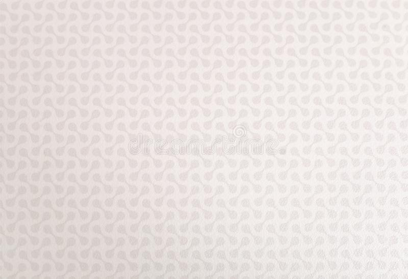 Top view of beige geometric texture stock images