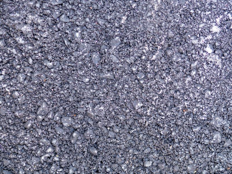 Top view texture fresh gray asphalt. Road background royalty free stock images