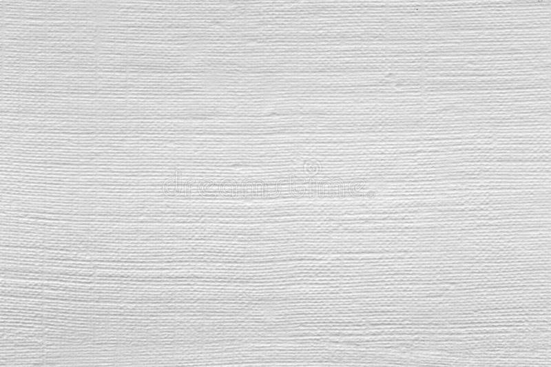 Top view of white linen paper background texture. High quality texture in extremely high resolution royalty free stock image