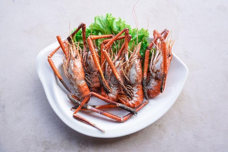Vegetable & Shrimp Tempura A La Carte Stock Image - Image ...