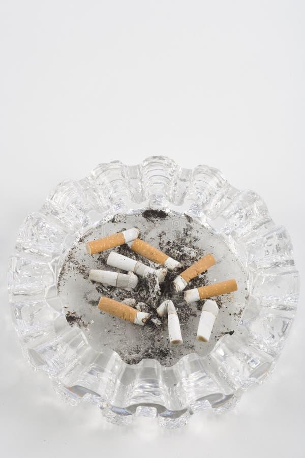 Download Topes de cigarrillo foto de archivo. Imagen de fondo, enfisema - 7150688