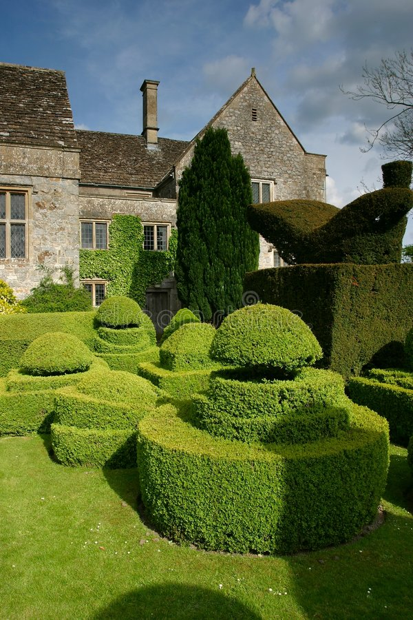 Free Topiary 1 Stock Photo - 317690