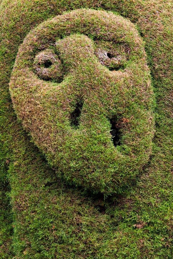 Download Topiary garden, Zarcero stock image. Image of gardening - 23759655