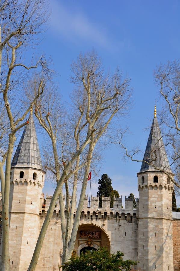Download Topkapi Palace stock photo. Image of ornate, history - 39513502