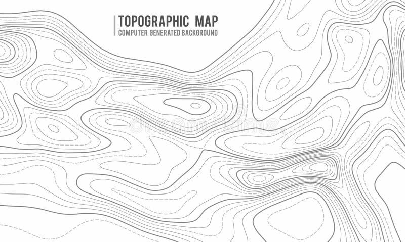 Topographic map contour background topo map with elevation contour download topographic map contour background topo map with elevation contour map vector geographic gumiabroncs Choice Image