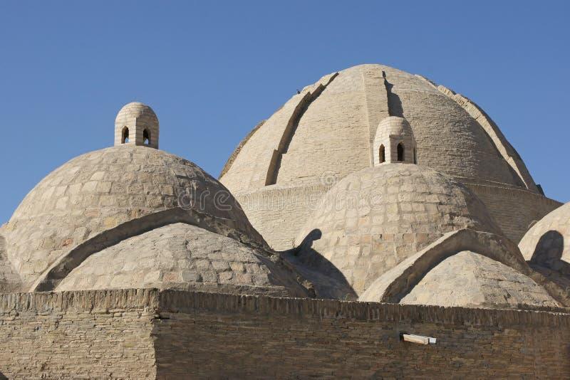 Toqi, Bukhara, Uzbekistan obraz stock