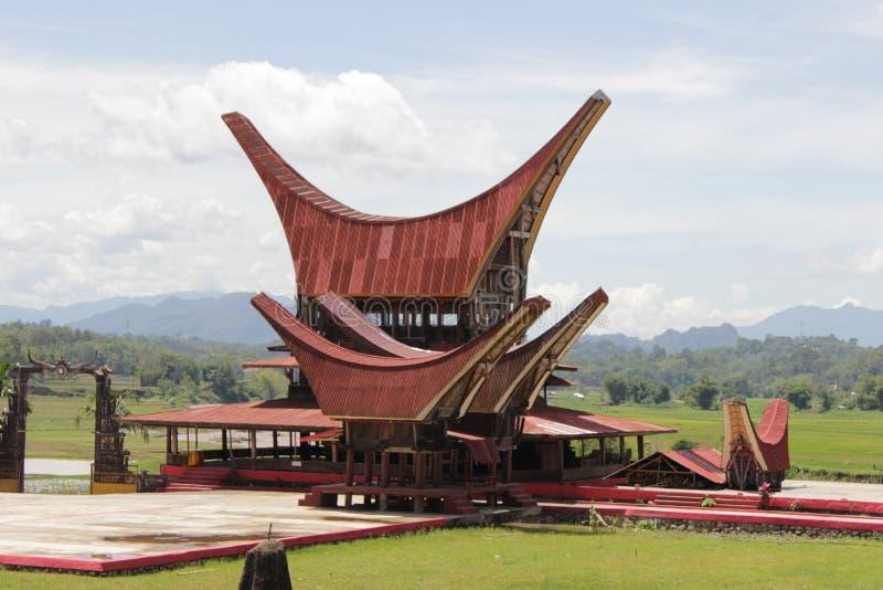 Toraja fotos de archivo libres de regalías