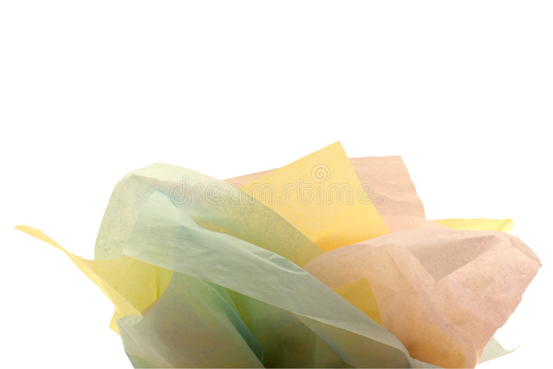 torba daru papieru tkanki fotografia royalty free
