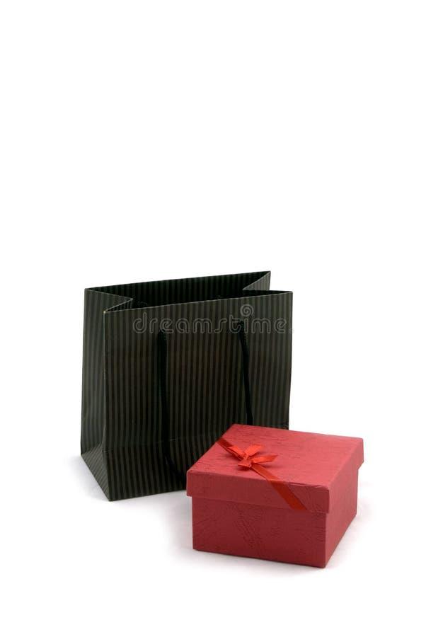torba daru pole zakupy zdjęcie royalty free