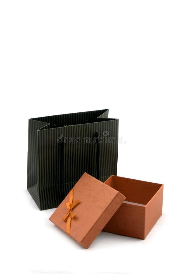 torba daru pole zakupy fotografia stock