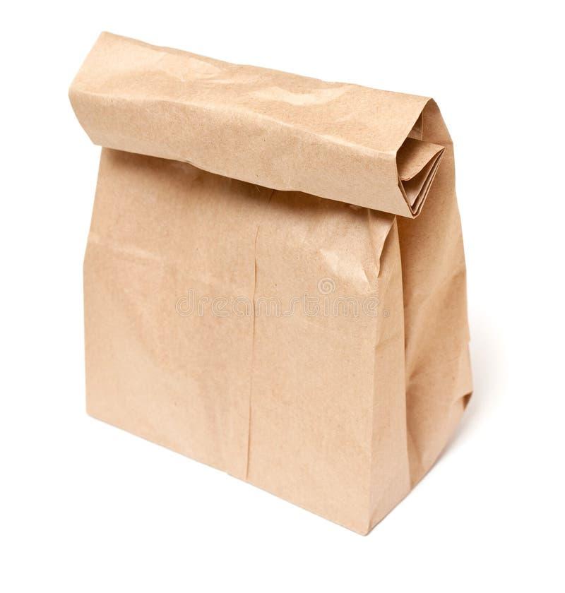 torba lunch zdjęcia royalty free