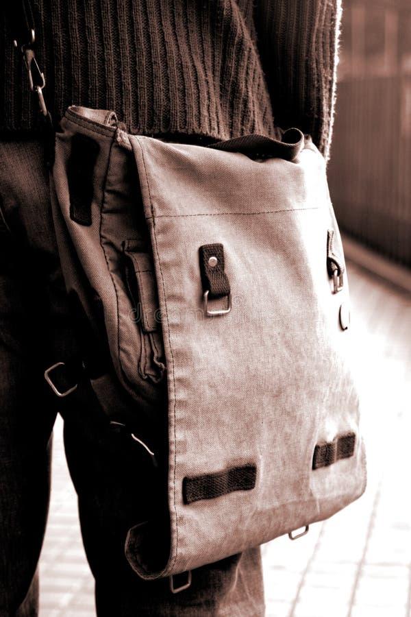 torba miejskiej obraz stock