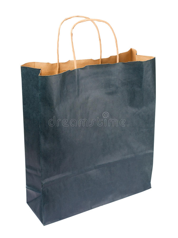 torba papier obrazy royalty free