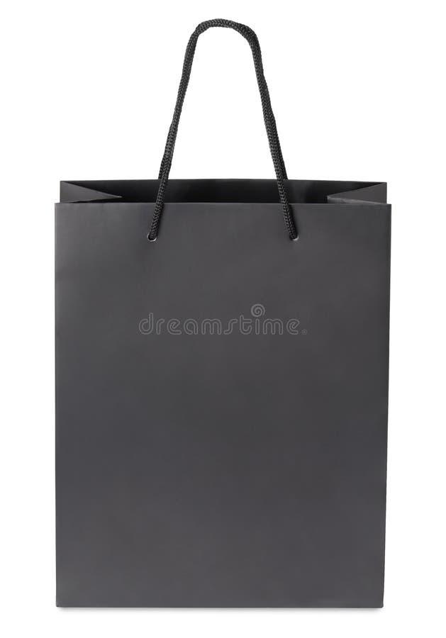 torba papieru fotografia stock