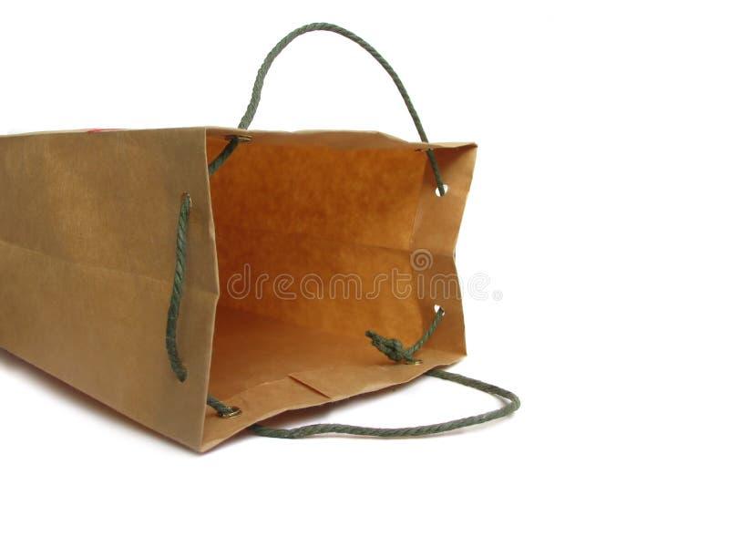 torba papieru obrazy stock