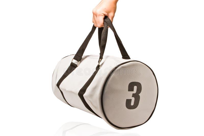 torba sporty obrazy stock