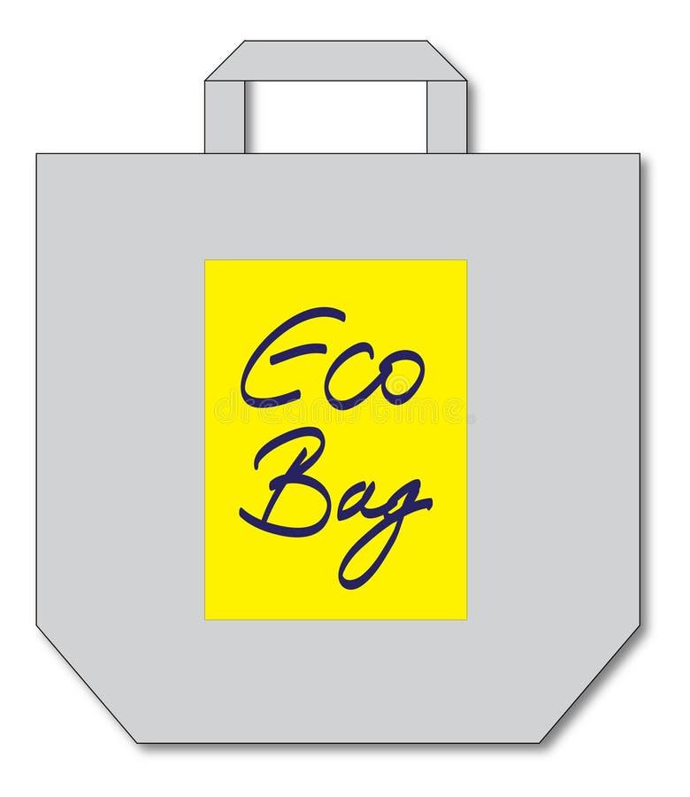 torba zakupy ilustracja wektor