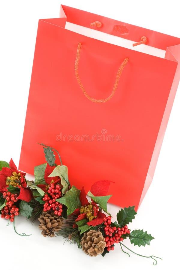 torby bożych narodzeń target1145_1_ fotografia royalty free