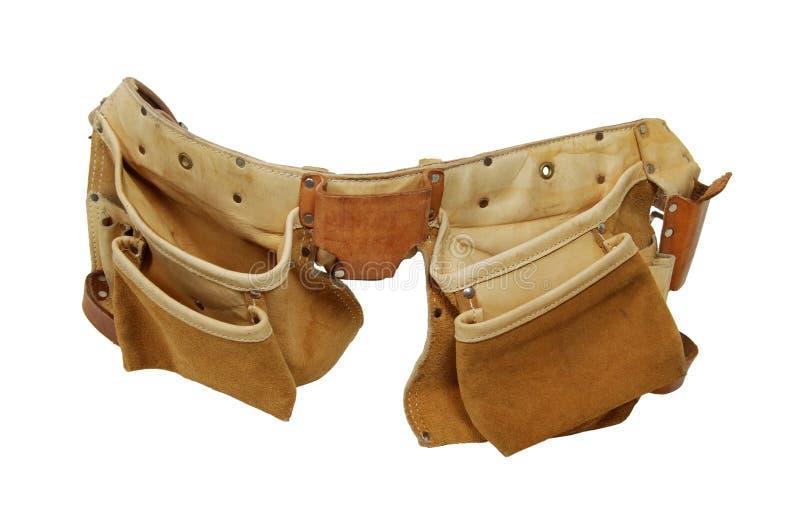 torby dogodności skóry narzędzie fotografia stock