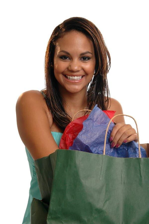 torby na zakupy zdjęcie royalty free