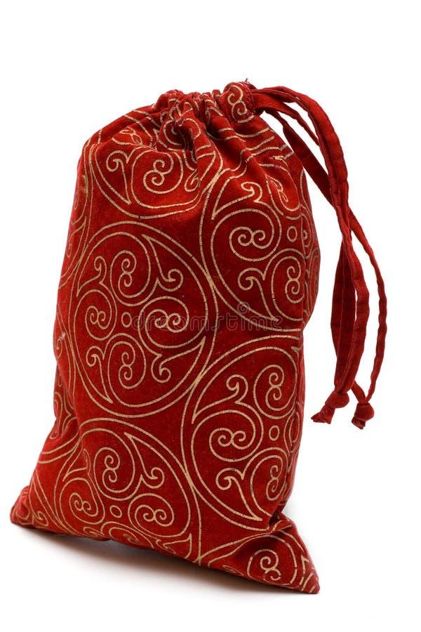 torby prezenta czerwień obrazy royalty free