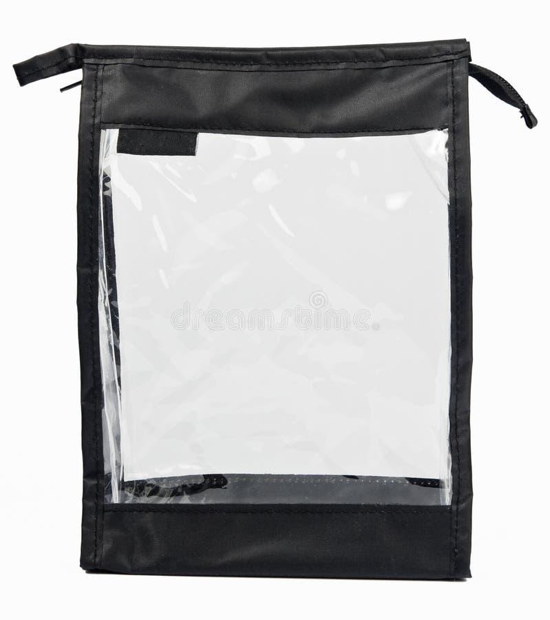 torby pustej tkaniny mały synthetic obrazy stock