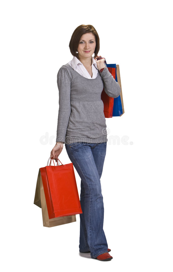 torby target1269_1_ kobiety obrazy royalty free
