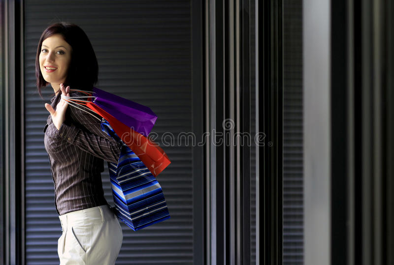 torby target828_1_ kobiety obraz royalty free