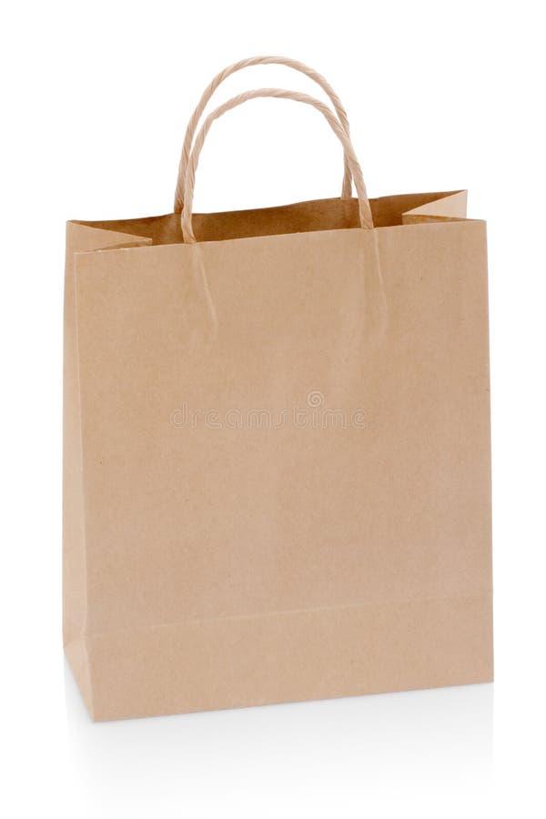torby zakupy papieru zakupy zdjęcie royalty free