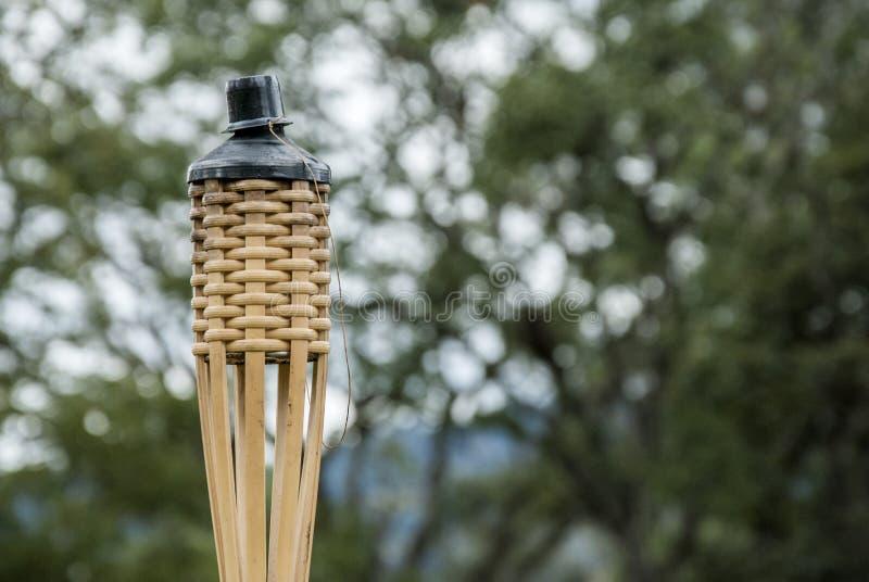 Torche décorative photos stock