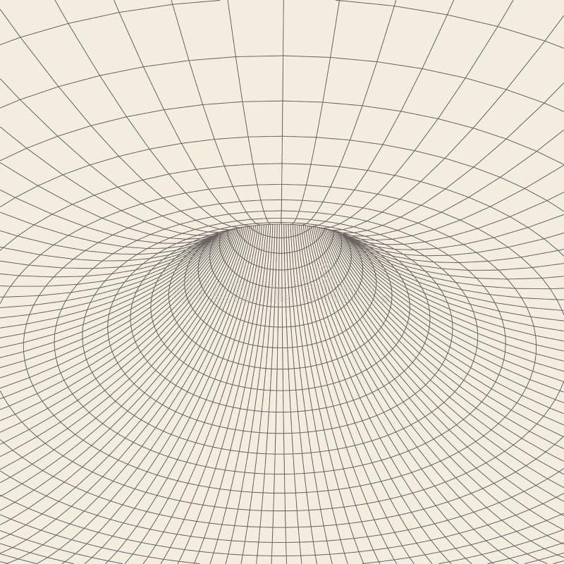 Download Tore De Wireframe Avec Les Lignes Et Les Points Reliés Élément Polygonal De Maille Illustration EPS10 De Vecteur Illustration de Vecteur - Illustration du donut, rayé: 77150603