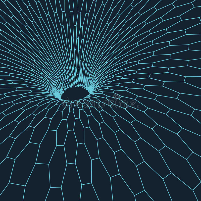 Download Tore De Wireframe Avec Les Lignes Et Les Points Reliés Élément Polygonal De Maille Illustration EPS10 De Vecteur Illustration de Vecteur - Illustration du cercle, ligne: 77150696