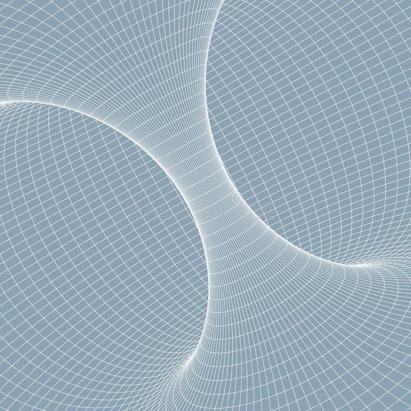 Download Tore De Wireframe Avec Les Lignes Et Les Points Reliés Élément Polygonal De Maille Illustration EPS10 De Vecteur Illustration de Vecteur - Illustration du donut, compliqué: 77152480