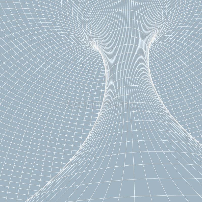 Download Tore De Wireframe Avec Les Lignes Et Les Points Reliés Élément Polygonal De Maille Illustration EPS10 De Vecteur Illustration de Vecteur - Illustration du élément, maille: 77152575