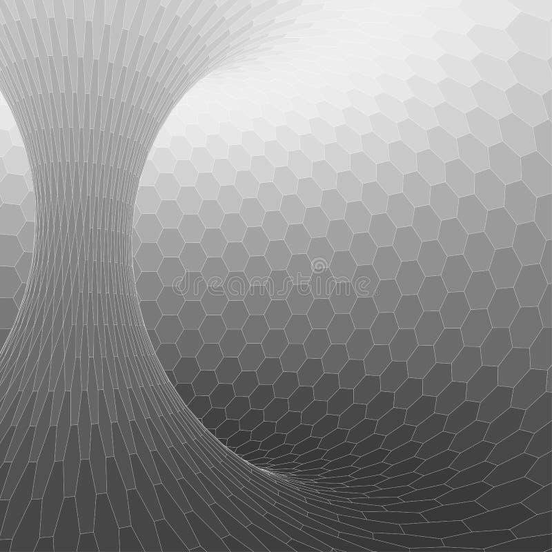 Download Tore De Wireframe Avec Les Lignes Et Les Points Reliés Élément Polygonal De Maille Illustration EPS10 De Vecteur Illustration de Vecteur - Illustration du trame, donut: 77152774