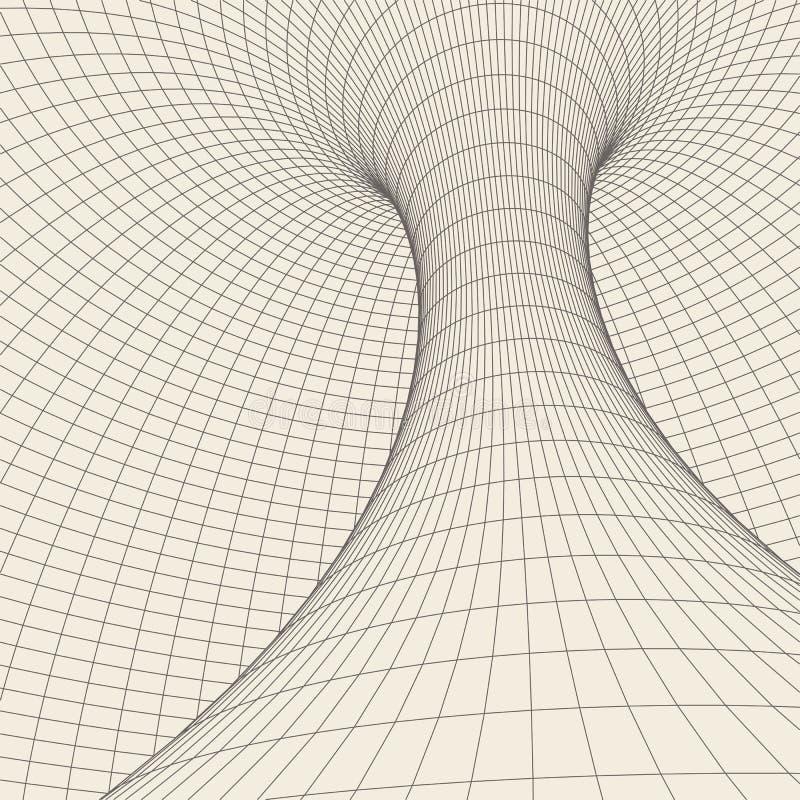 Download Tore De Wireframe Avec Les Lignes Et Les Points Reliés Élément Polygonal De Maille Illustration EPS10 De Vecteur Illustration de Vecteur - Illustration du illustration, forme: 77153510