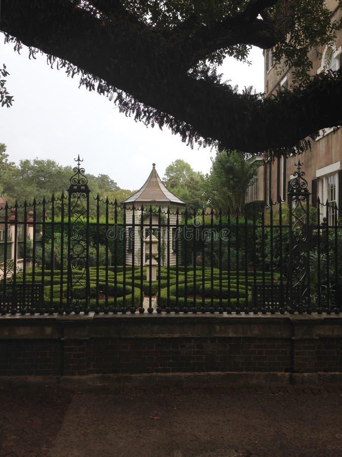 Tore von Charleston 3 lizenzfreies stockbild