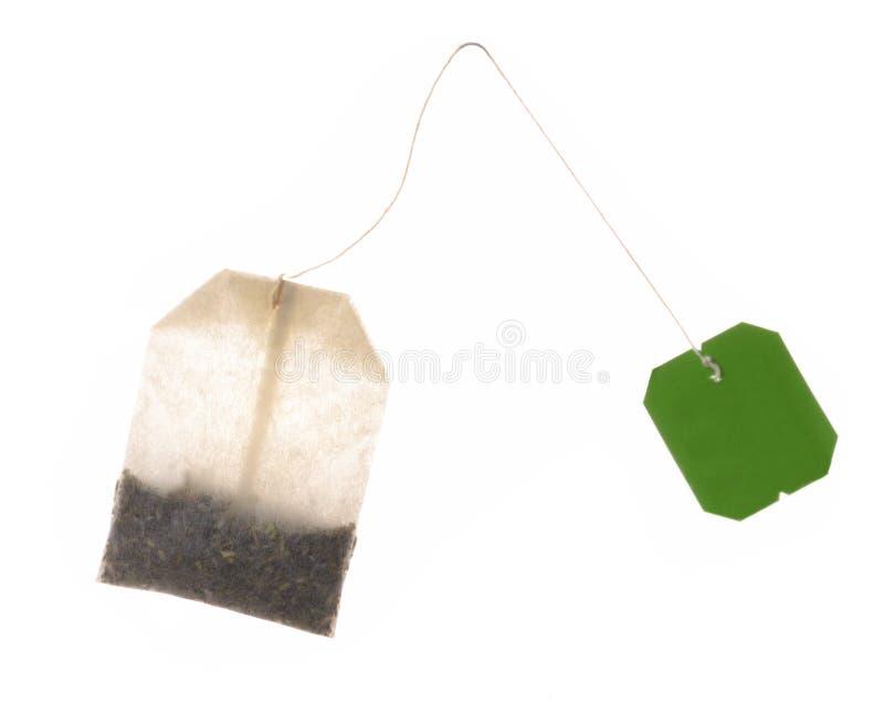 torebki herbaty obrazy stock