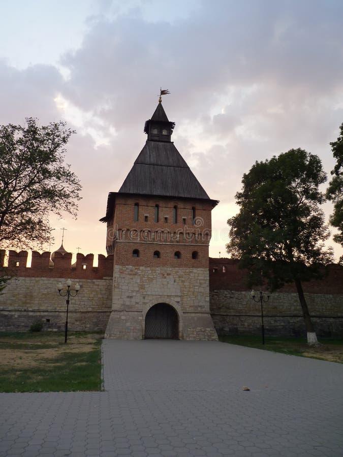 Toren stock fotografie