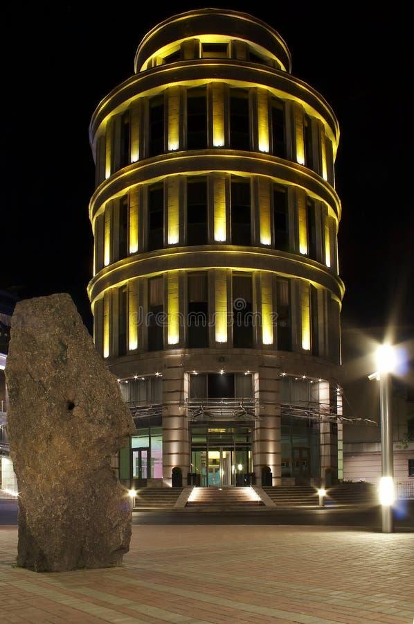 Toren royalty-vrije stock afbeelding