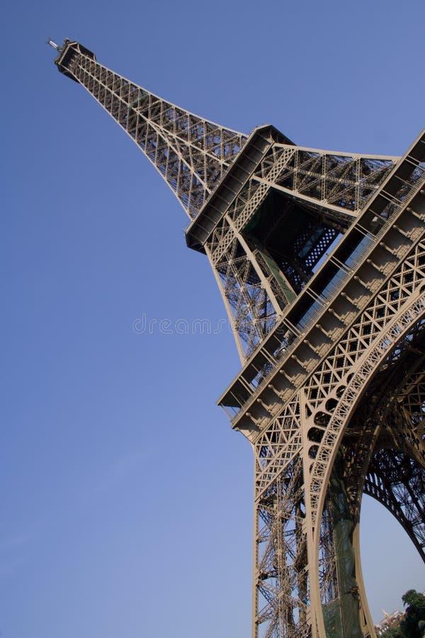 Toren 3 van Eiffel royalty-vrije stock afbeelding