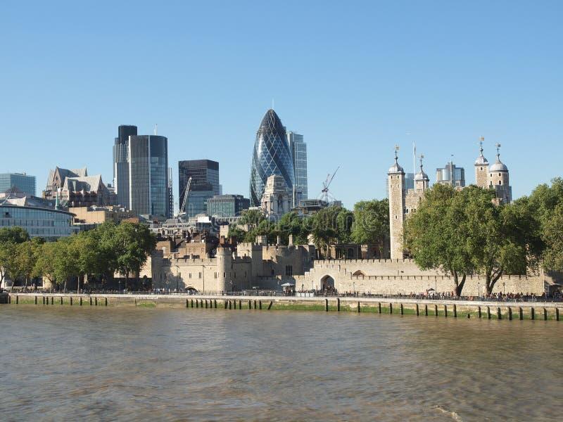 Download Toren van Londen stock foto. Afbeelding bestaande uit groot - 39115390
