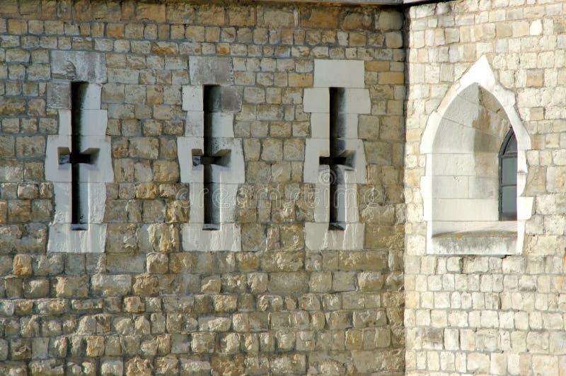 Toren van Londen royalty-vrije stock foto