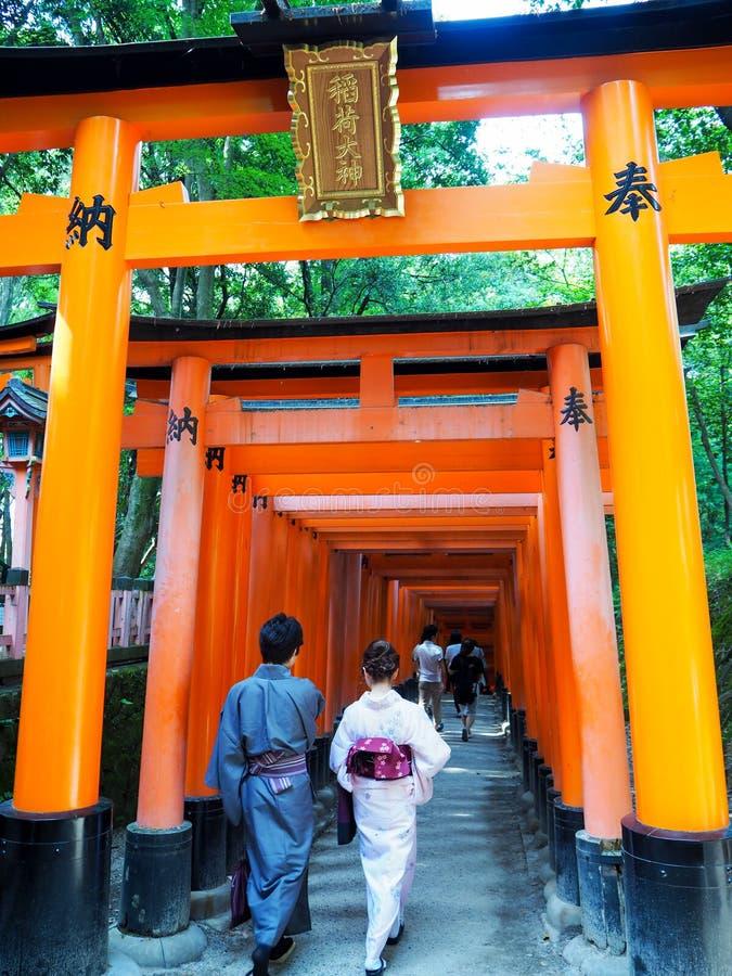 Tori gates stock image