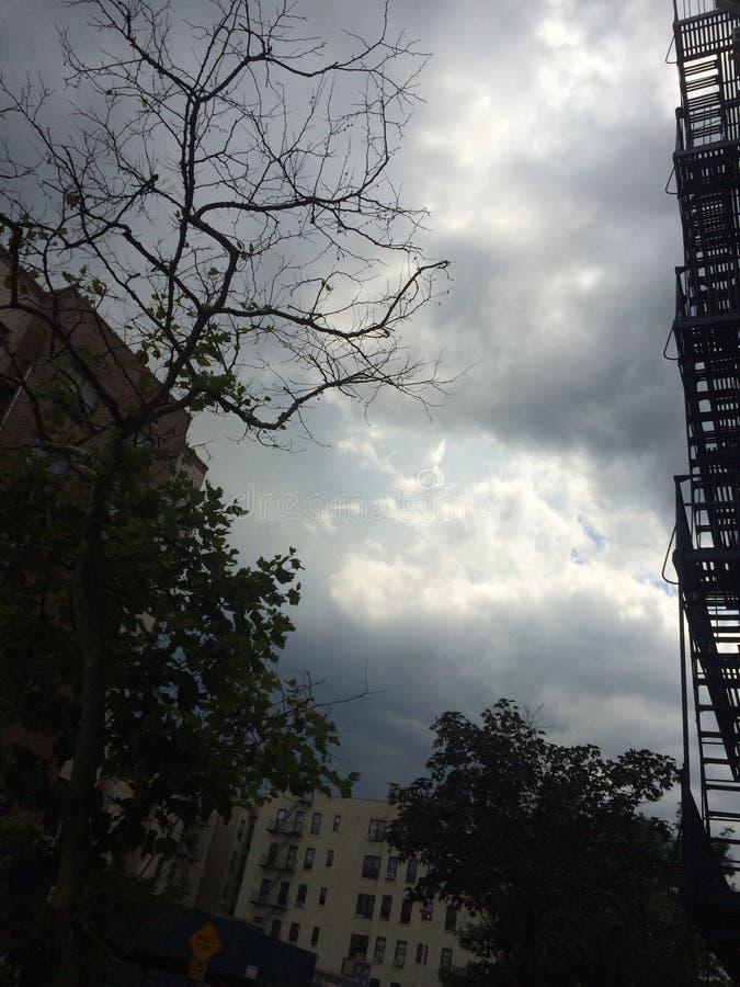 tormenta imagen de archivo libre de regalías