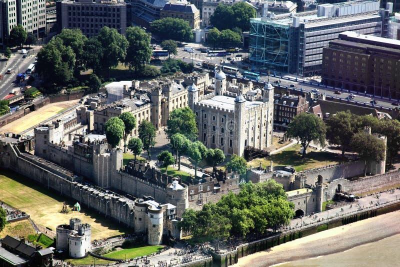 Torn av London arkivfoto