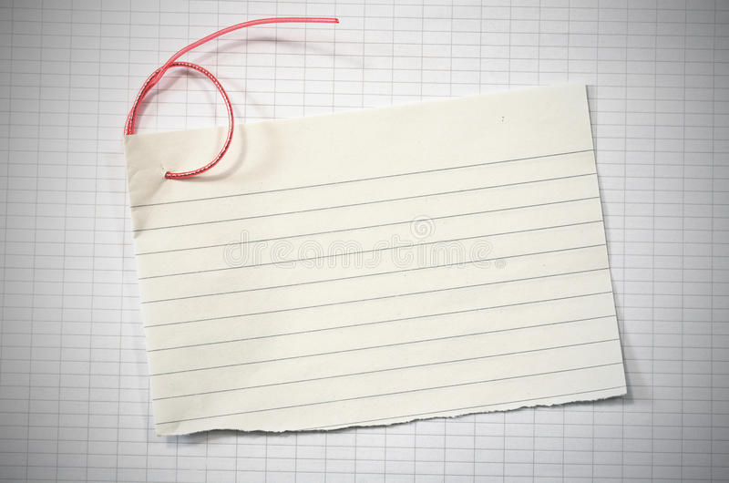 Download Torn lined paper stock image. Image of today, rough, background - 24956649
