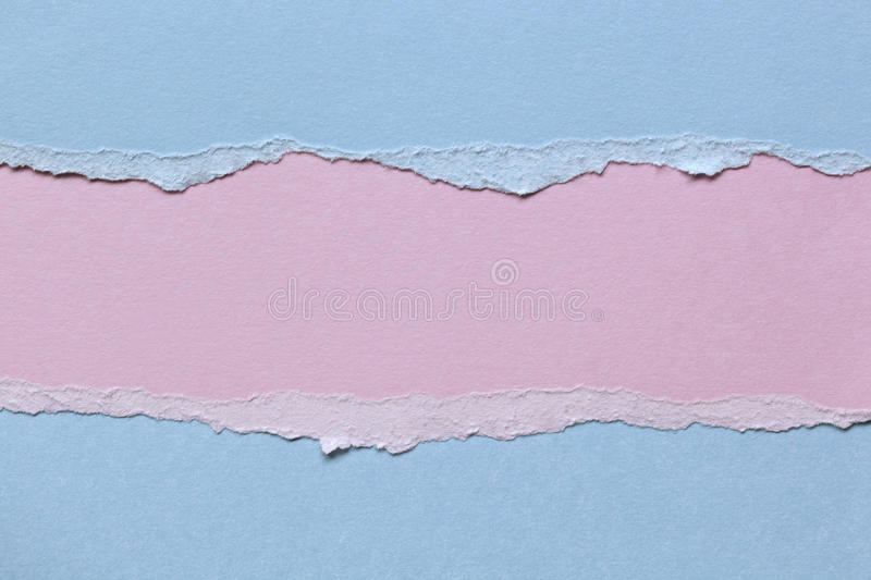 Download Torn Paper With Space For Text Stock Image - Image: 34407395