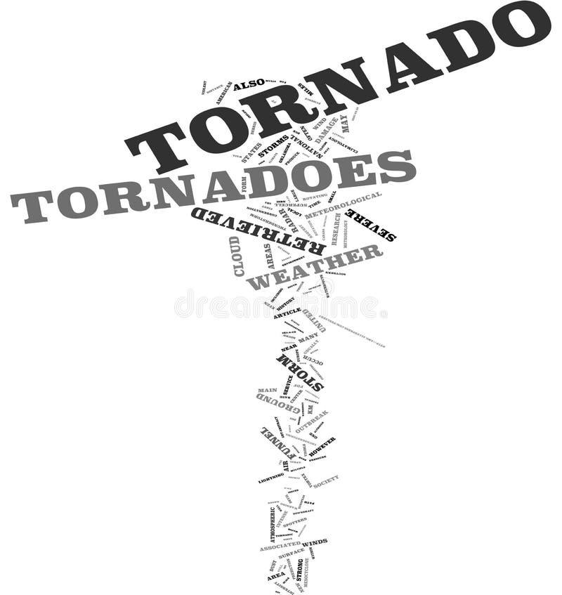 Tornado Royalty Free Stock Images
